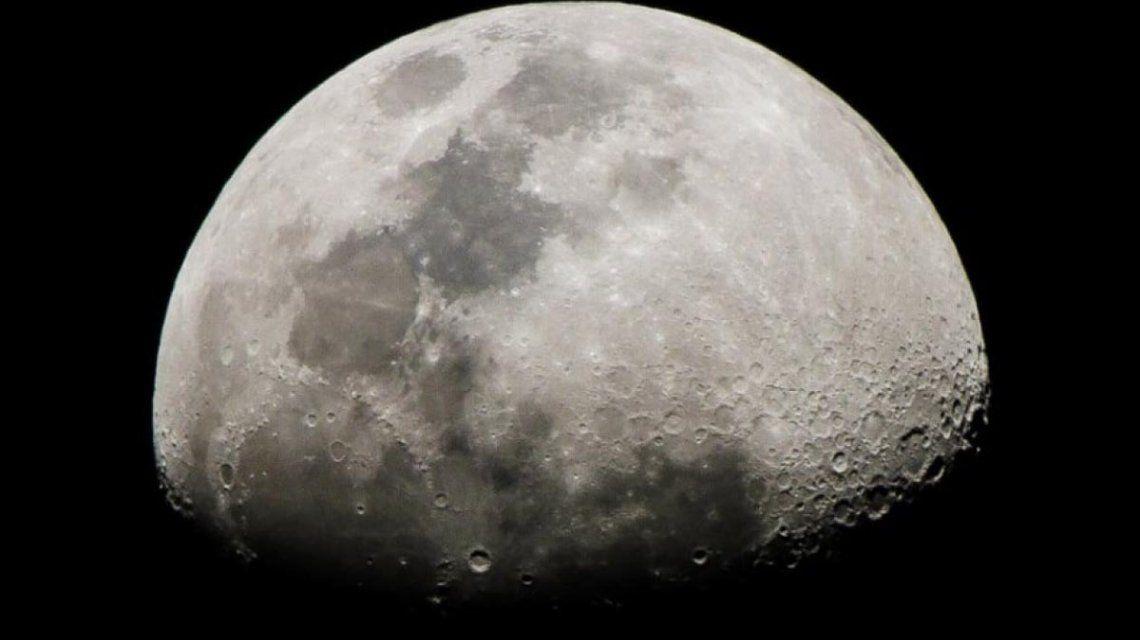 La Tierra podría tener una segunda Luna a fin de año
