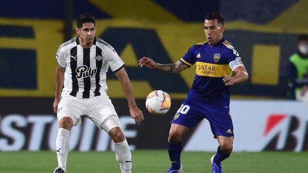 Boca cierra este jueves la fase de grupos de la Copa Libertadores ante Caracas en la Bombonera.