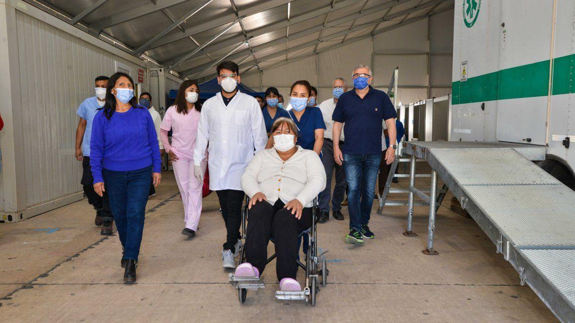 Coronavirus en Argentina: informe del 5 de octubre