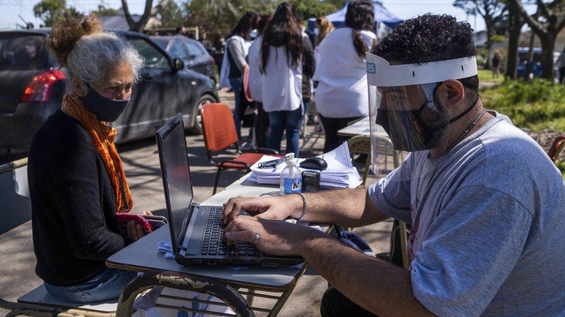 Coronavirus en Argentina: informe del 27 de octubre reporta 14.308 casos y 430 muertos