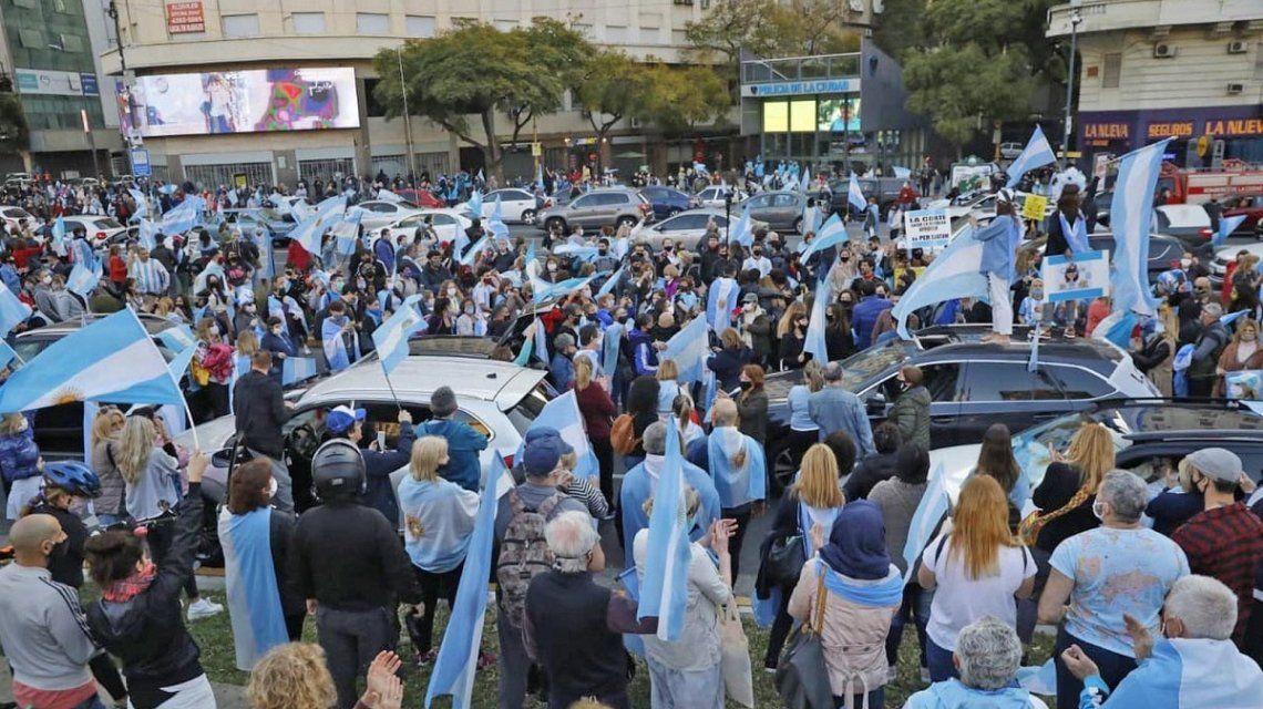 Coronavirus en Argentina: informe del lunes 12 de octubre