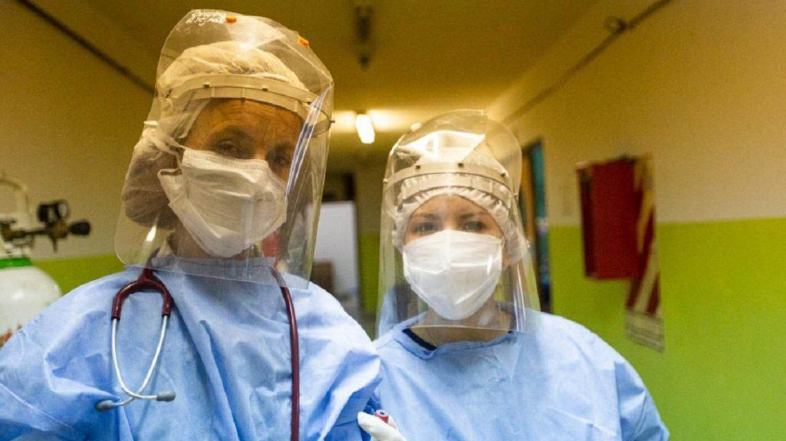 Coronavirus en Argentina: informe del 17 de octubre