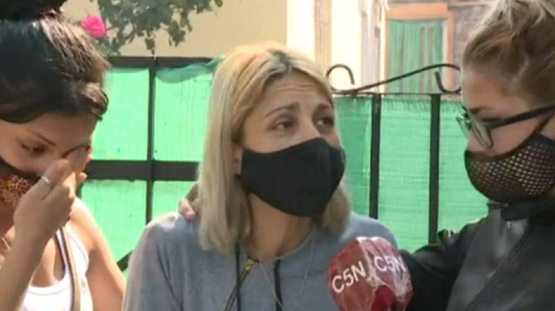 Habló la madre del joven asesinado en una presunta toma en Benavidez: Ese  terreno no tiene dueño | Policiales, C5N, Toma de terrenos
