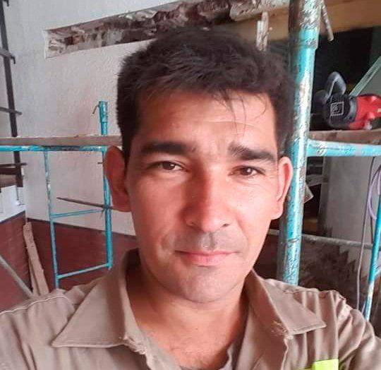 Justino del Valle Ríos es buscado por la policía