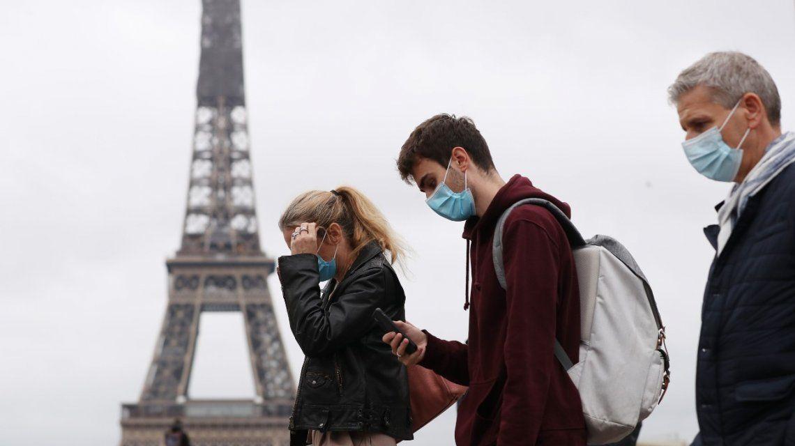 """Francia: existe un riesgo """"muy alto"""" de atentados en el país"""