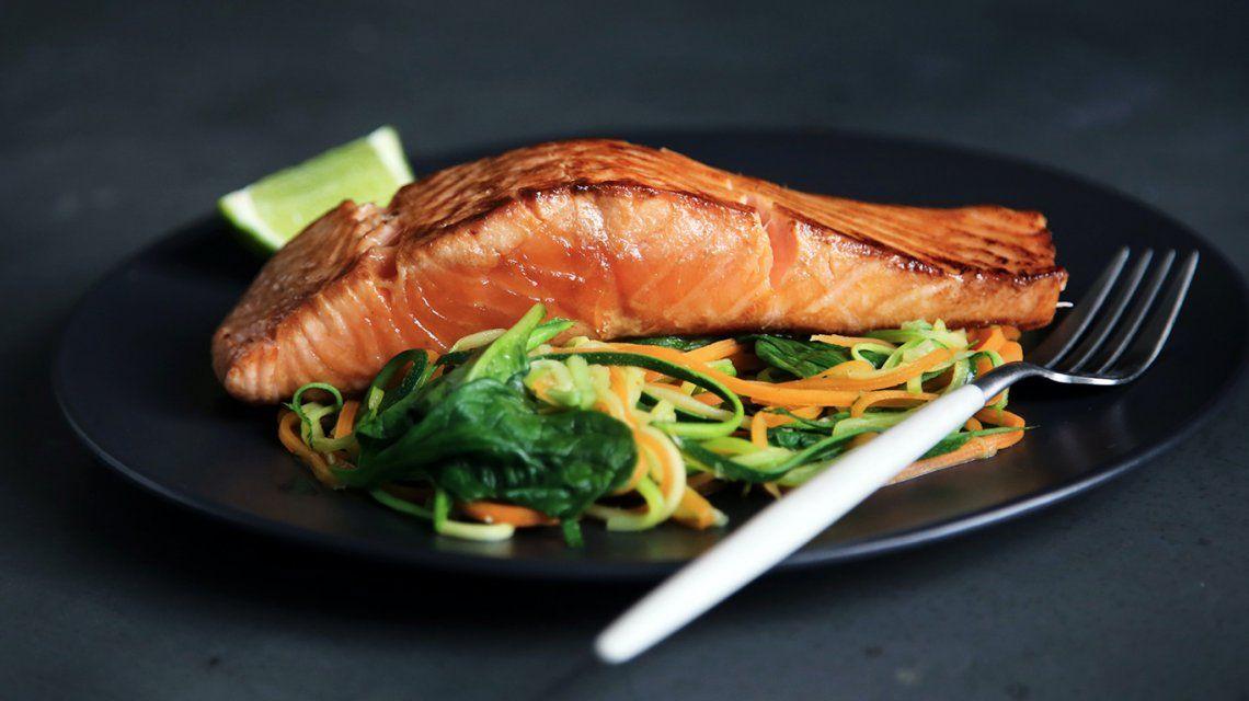 10 alimentos con vitamina D