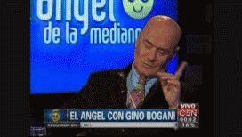 El emotivo homenaje de Gino Bogani a Jorge Ibáñez