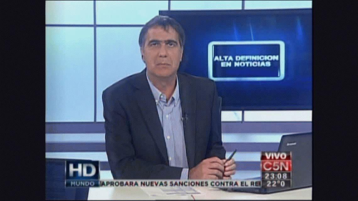 Nuevo informe especial de C5N desde Venezuela