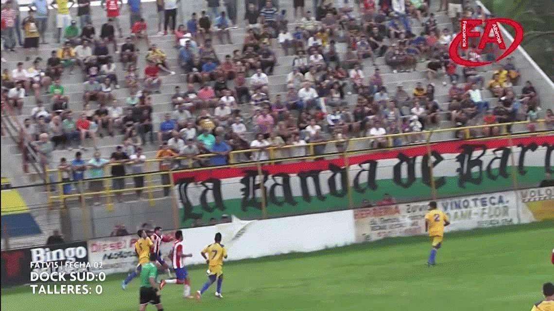 Video de Frecuencia Albirroja