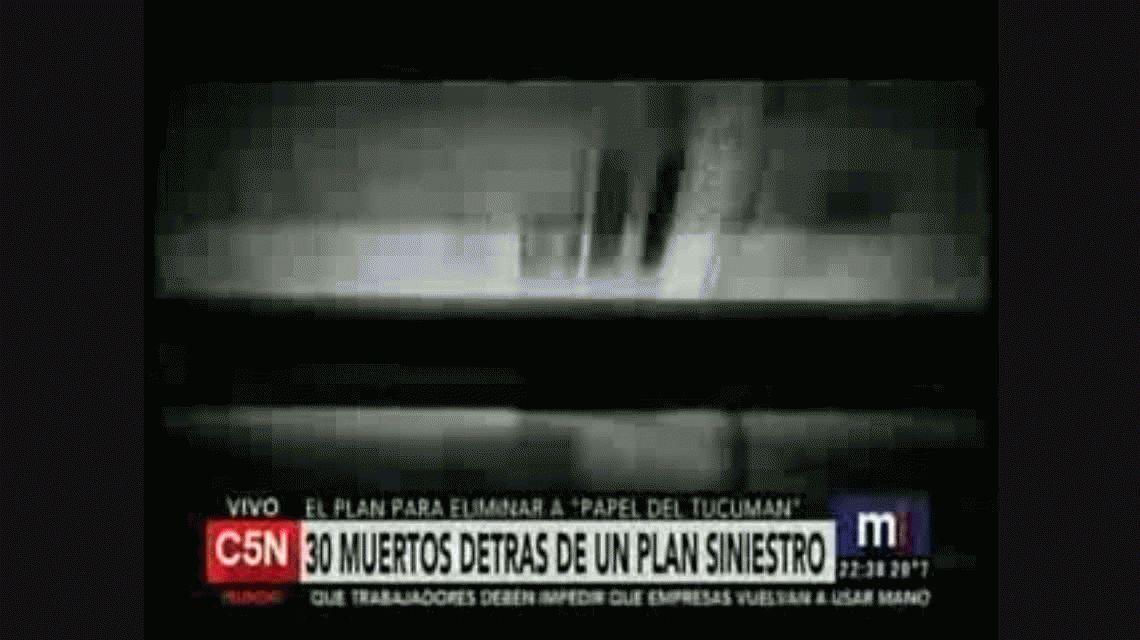 Informe M1: La historia de la empresa que pudo haber terminado con el monopolio Papel Prensa