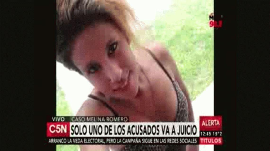 Fue a bailar, la violaron, la mataron y la arrojaron a un arroyo: arranca el juicio por el crimen de Melina