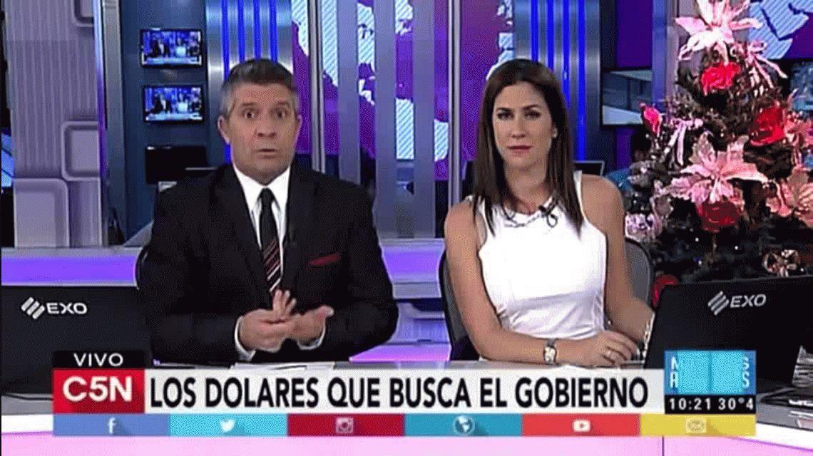 ¿Cómo piensa hacer el gobierno de Macri para levantar el cepo?