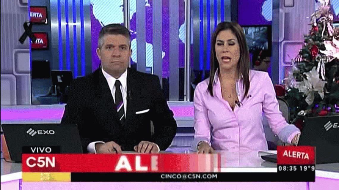 Horror en Belgrano: mató a puñaladas a su mujer delante de su hijo de 9 años
