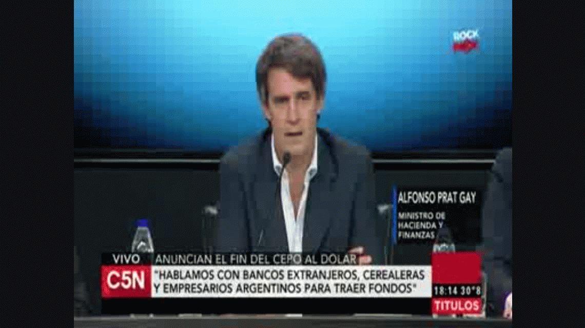 El BID promete 5 mil millones de dólares para la Argentina