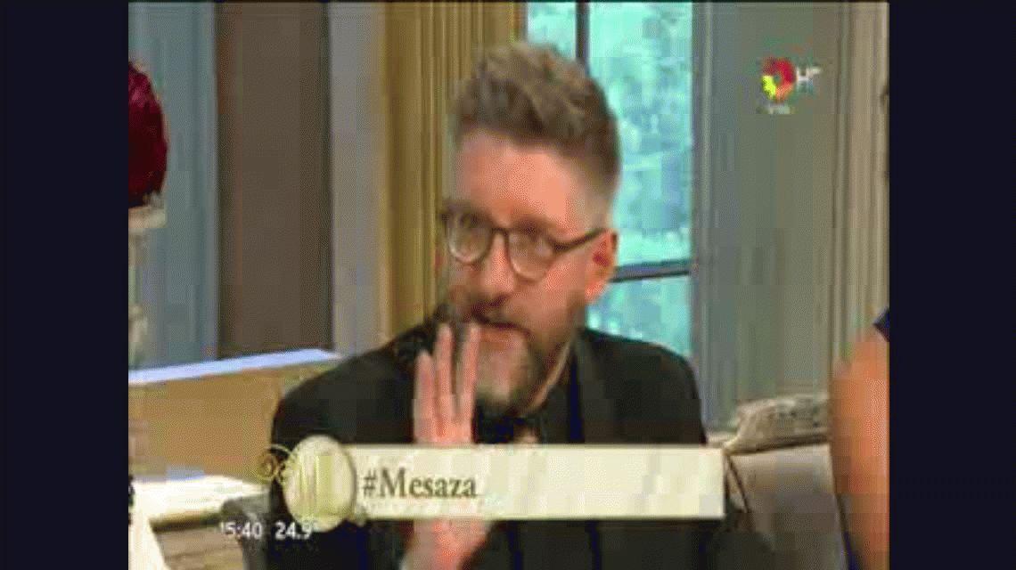 Mirtha Legrand: No le pediría nunca disculpas a Cristina Kirchner