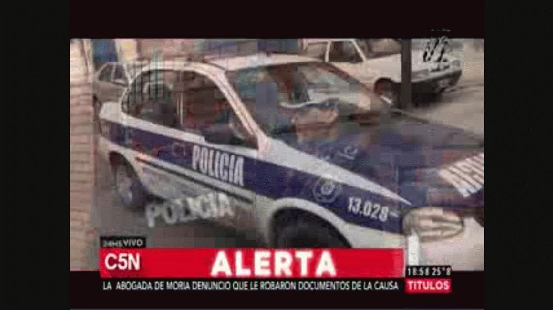 Operativo antidrogas: tres policías heridos tras tiroteo en Monte Grande