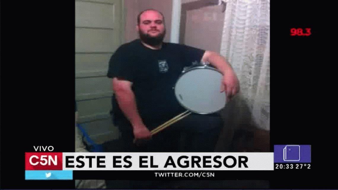 Detuvieron al trapito que noqueó a un joven en San Martín