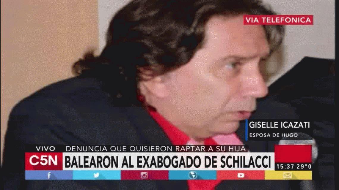 Balearon al ex abogado de Victor Schillaci en Pinamar