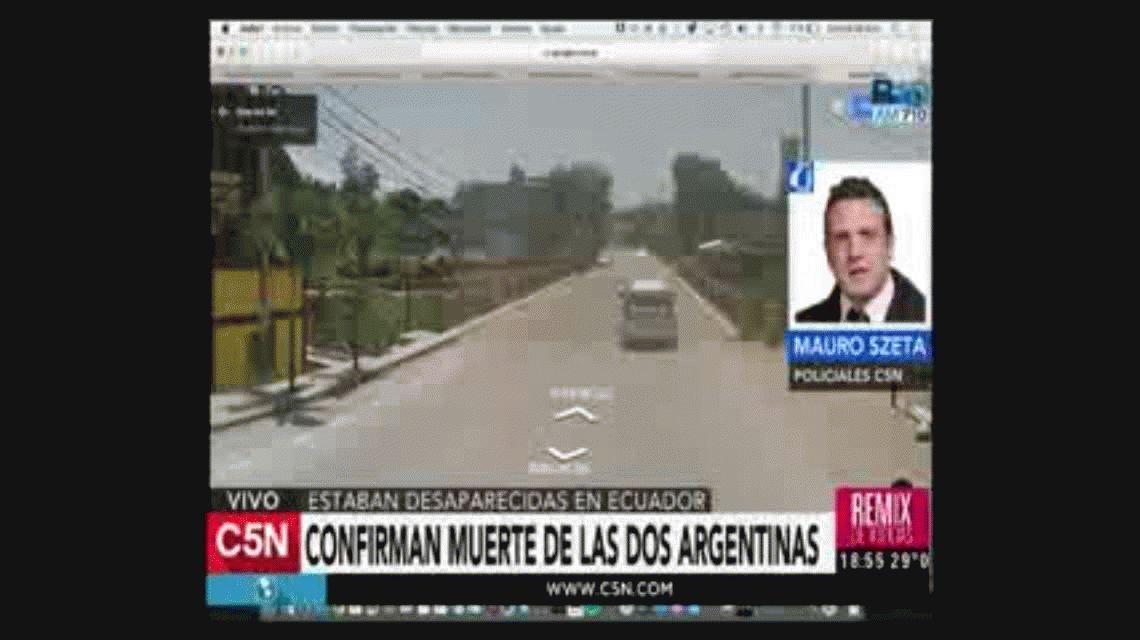 ¿Cómo es Montañita, la playa ecuatoriana donde murieron las turistas argentinas?