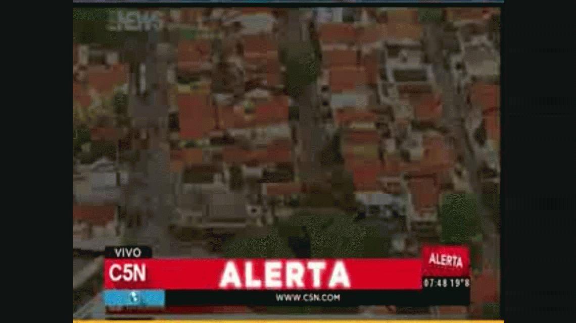 Allanaron la casa de Lula y se lo llevaron a declarar por el Petrolao