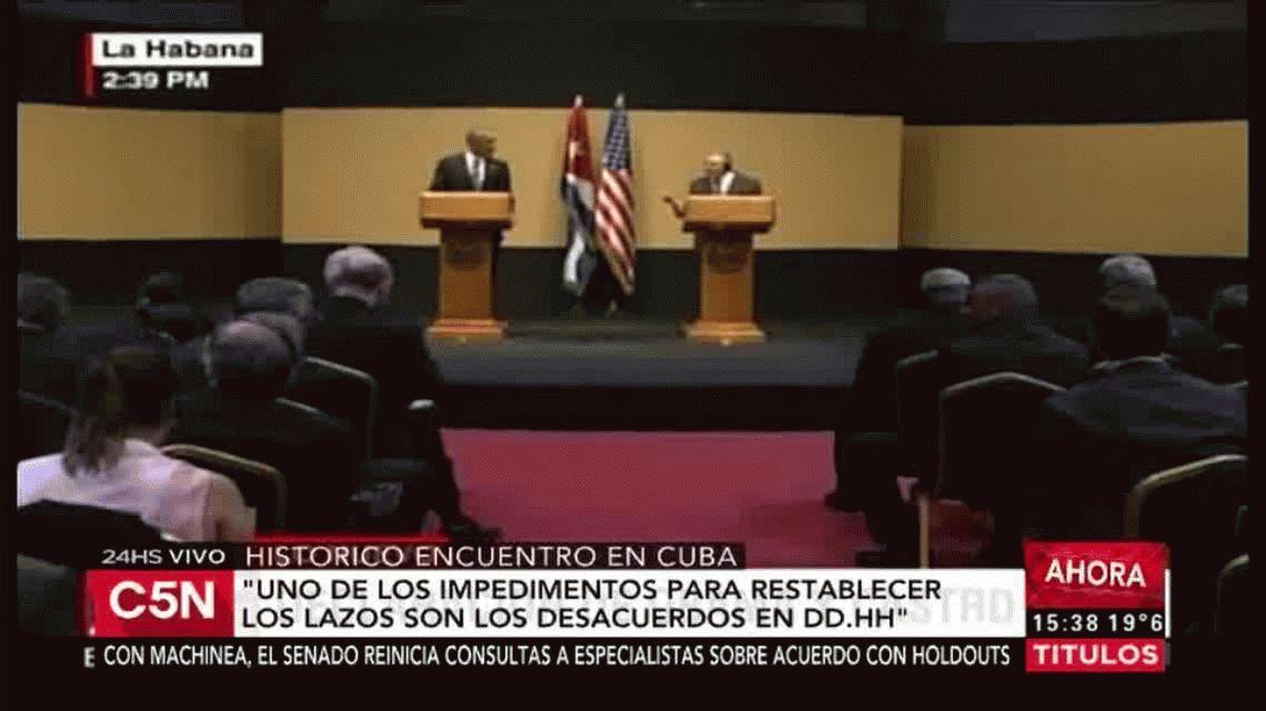 Castro:Debemos concentrarnos en lo que nos acerca y no en lo que nos separa