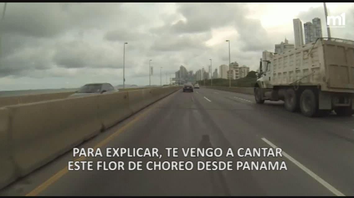 Este currito, el exitoso reggaetón del Panamá Papers