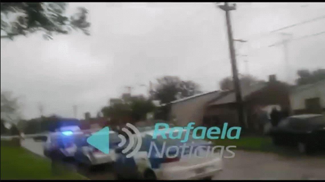 Conmoción en Santa Fe: matan a golpes a la directora de una escuela