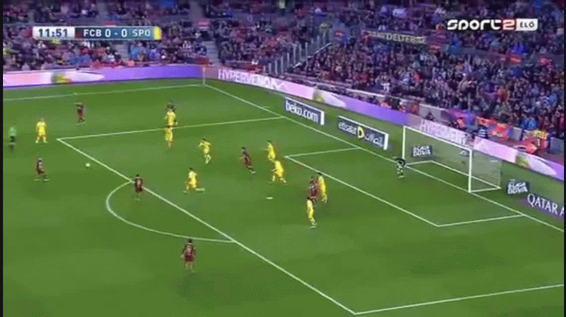 Los 10 retos que Barcelona le propone a Lionel Messi para 2017