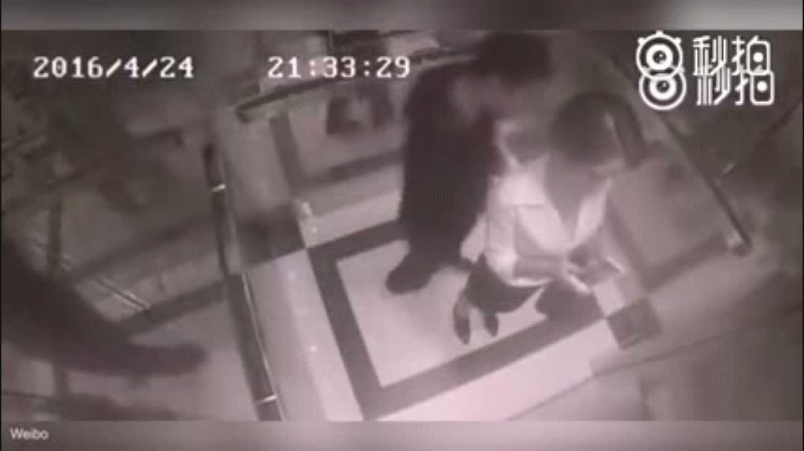 VIDEO: Quiso abusarla y ella respondió con técnicas de karate