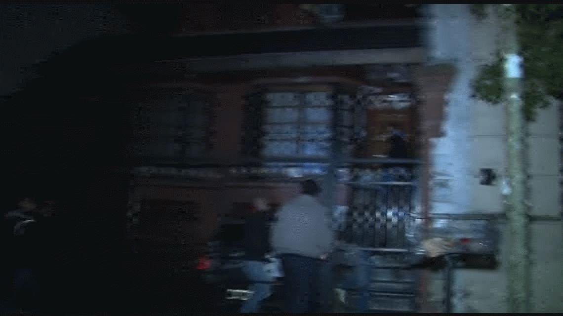 VIDEO: Así fue el allanamiento en la casa del hacker de la UADE