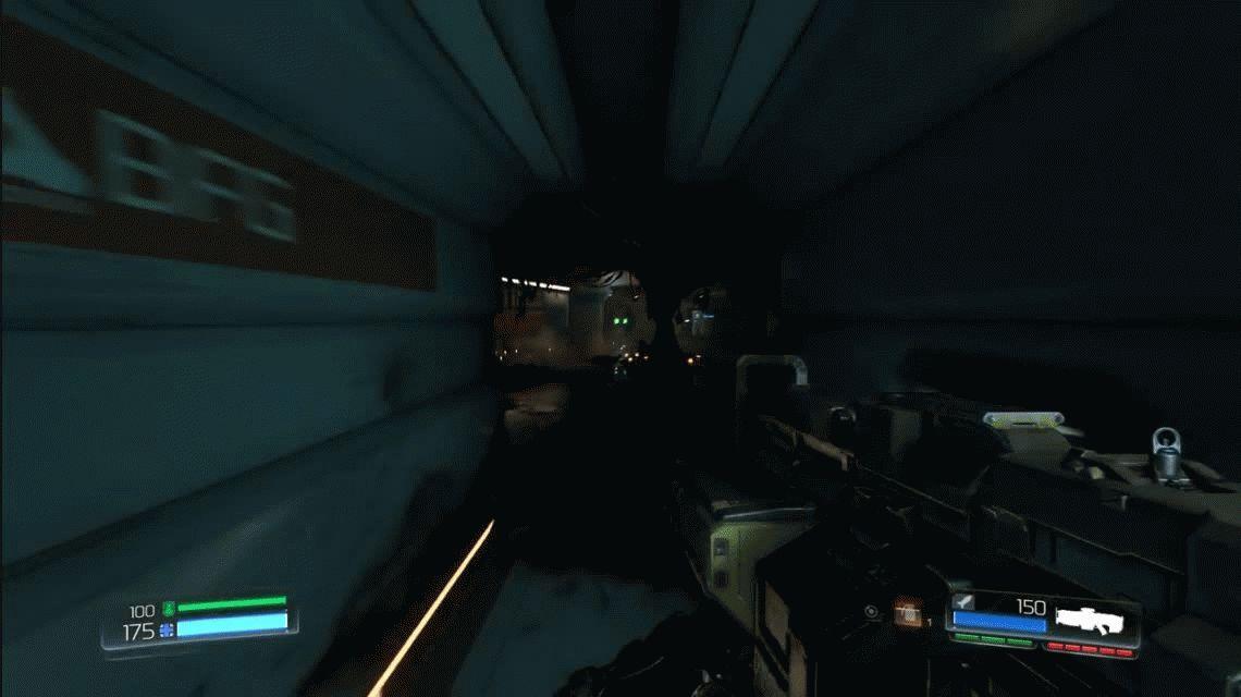 Mirá el nuevo y espectacular Doom