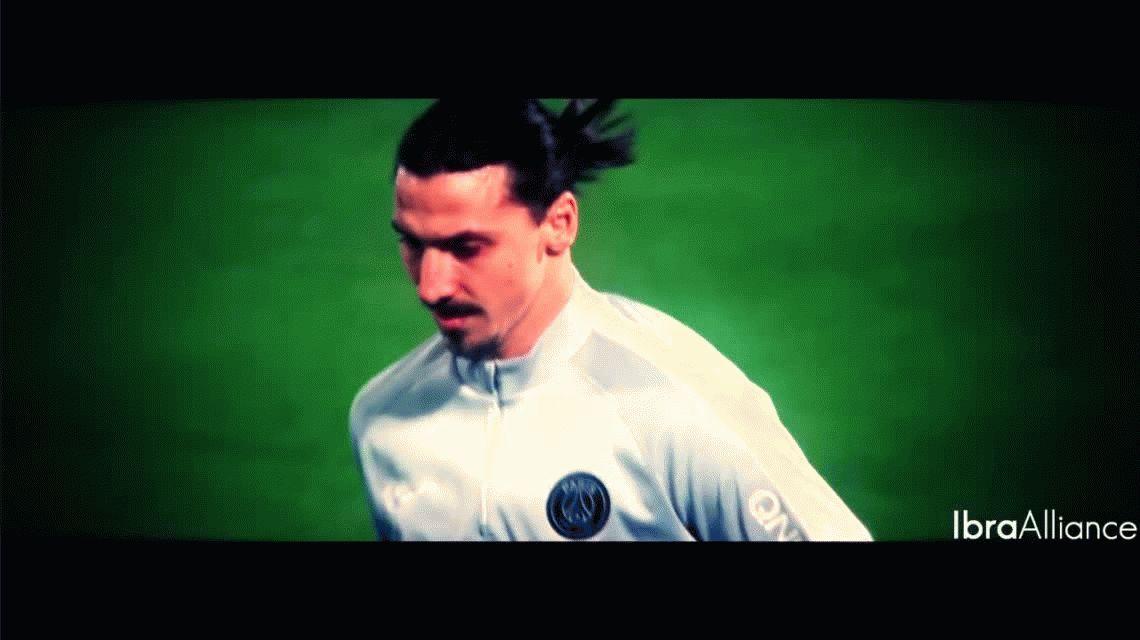 Con humildad, Zlatan se despidió del PSG: Me voy como una leyenda