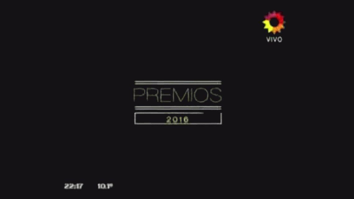 Martín Fierro 2016: Sebastián Presta, elegido como mejor humorista