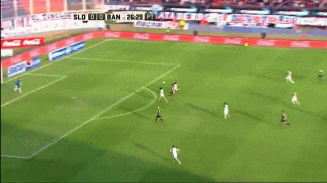 A San Lorenzo le bastó un empate con Banfield para ser finalista