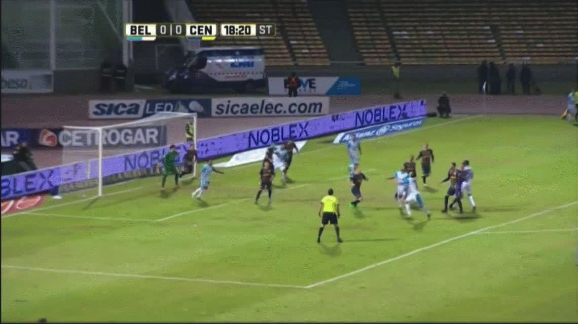 Belgrano de córdoba cerró el campeonato con un triunfo ante Rosario Central