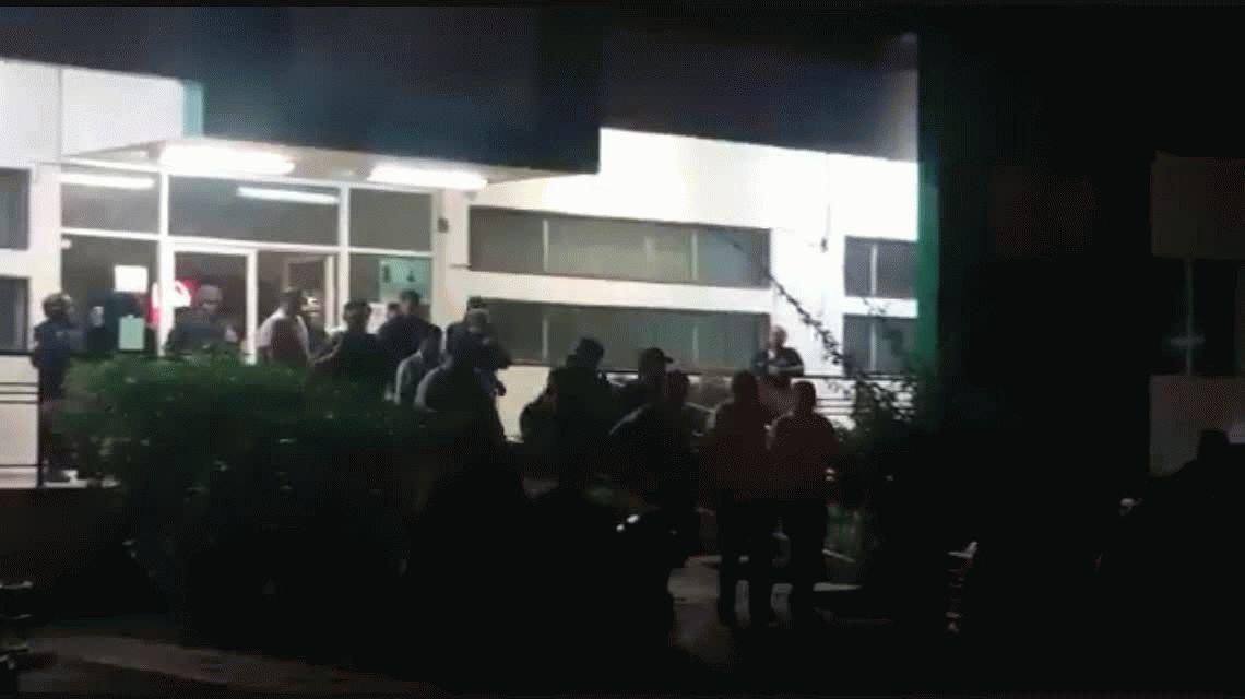 Rescataron al jugador de la selección de México que fue secuestrado