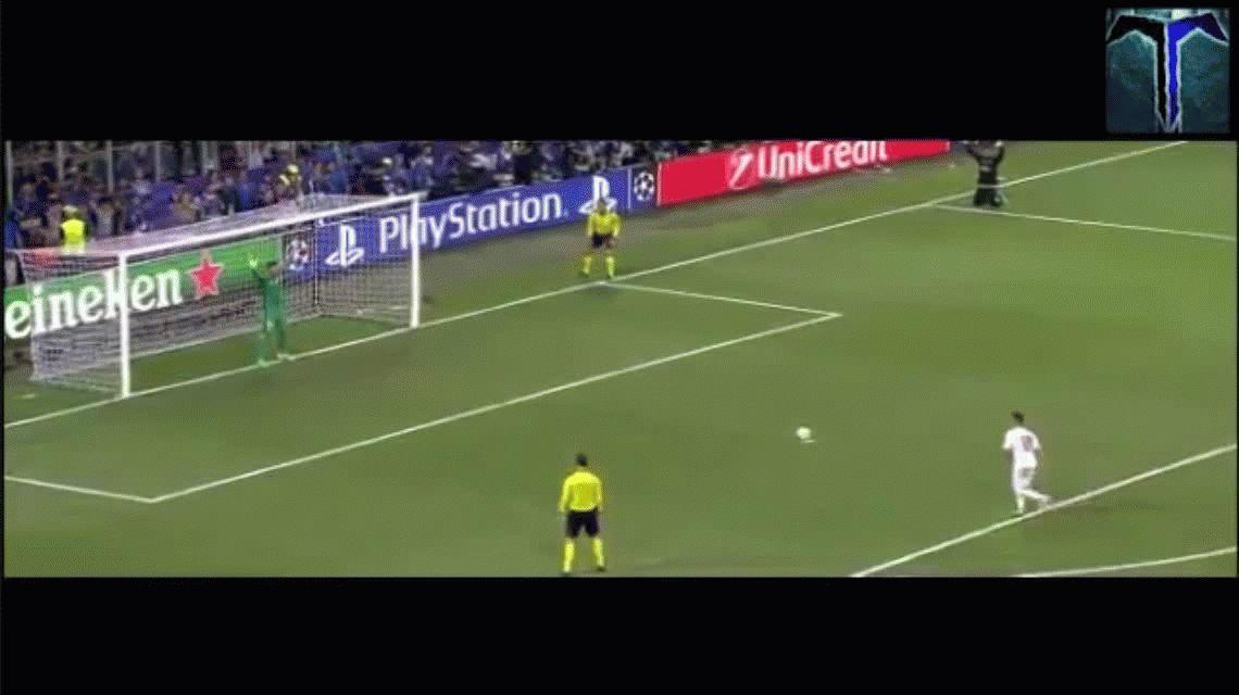 La emotiva carta del villano del Atlético Madrid tras fallar el penal en la final