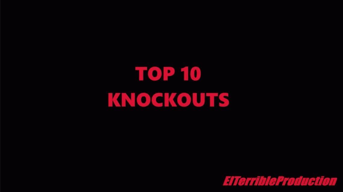 Mirá el top ten de los mejores nocaut de la leyenda del boxeo mundial