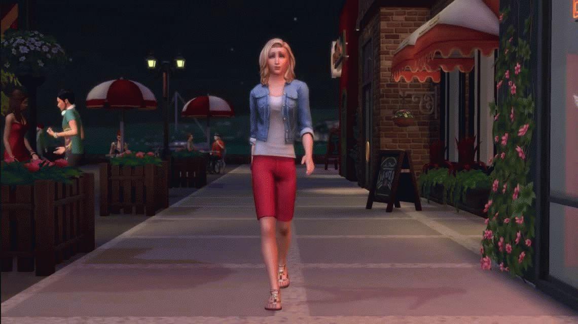 Sims, más inclusivo: el clásico videojuego permitirá que los hombres usen polleras