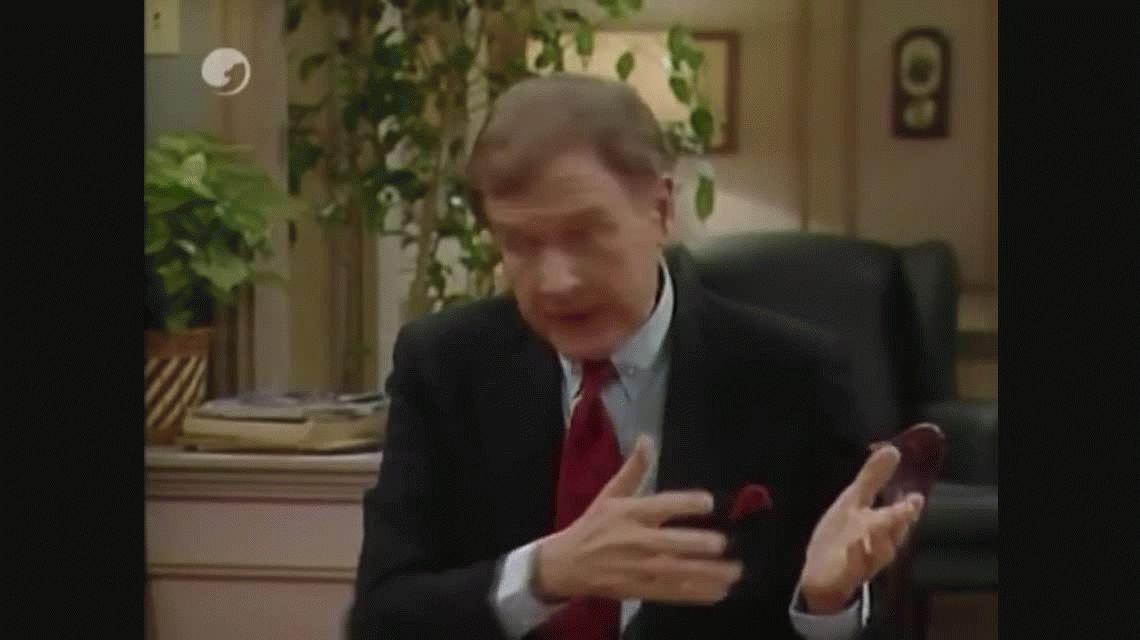 El peor momento de un clásico de los 90s: Alf lucha por su vida