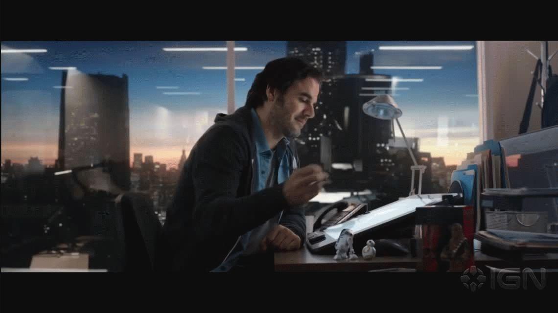EA trabaja trabaja en tres videojuegos de Star Wars
