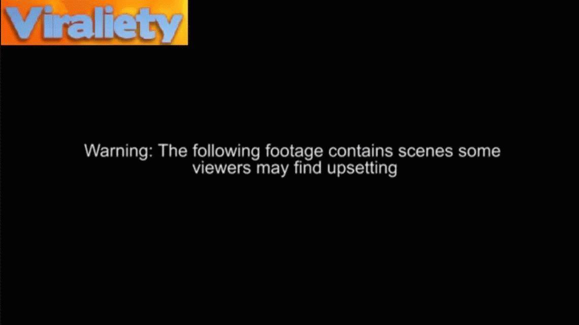 Difunden el video del momento en el que el asesino abre fuego en la disco