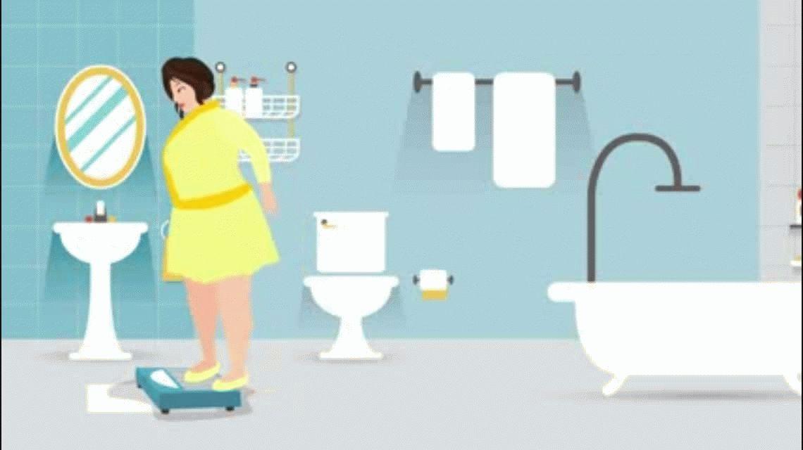 Llega un nuevo tratamiento para la obesidad: aspira la comida ya ingerida