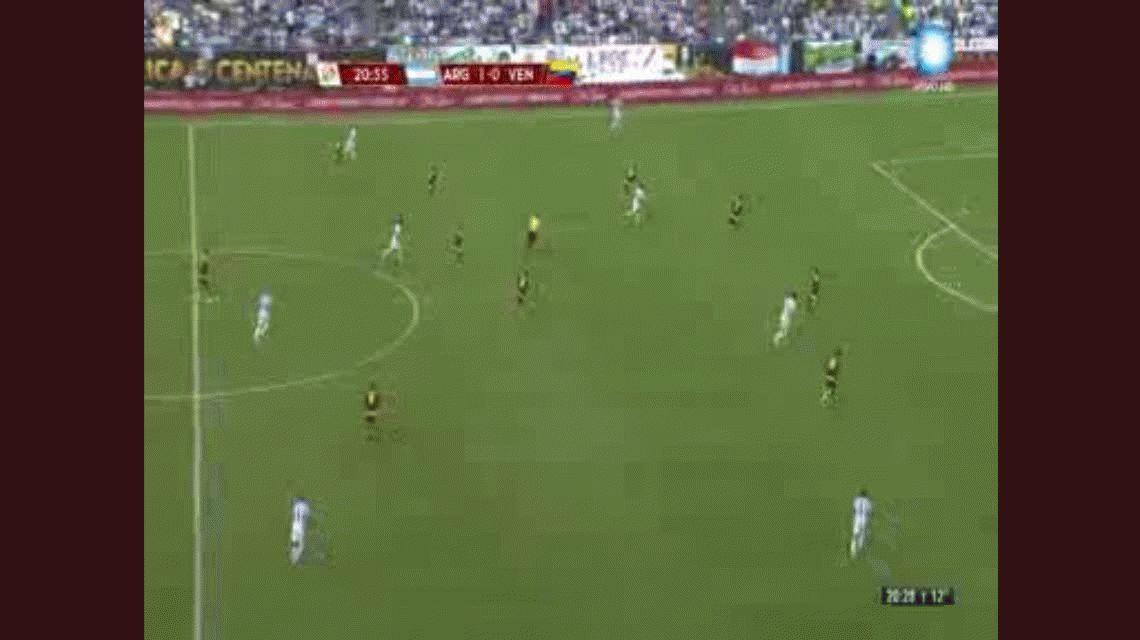 Ganó, goleó y gustó: la Selección pasó a semifinales de Copa América