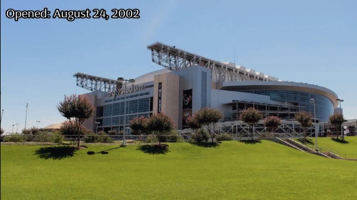 Así es el sorprendente estadio donde Argentina buscará la final de la Copa América