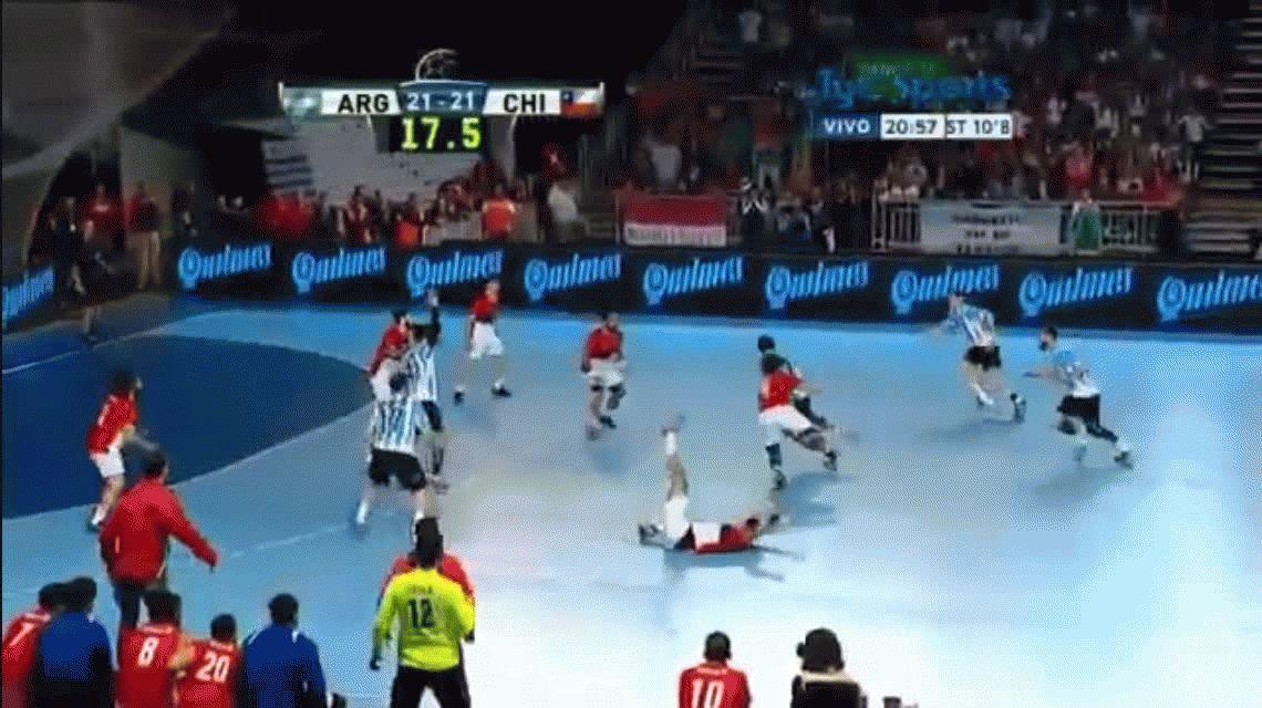 La figura de los Gladiadores y el desafío del Grupo de la Muerte en Rio 2016