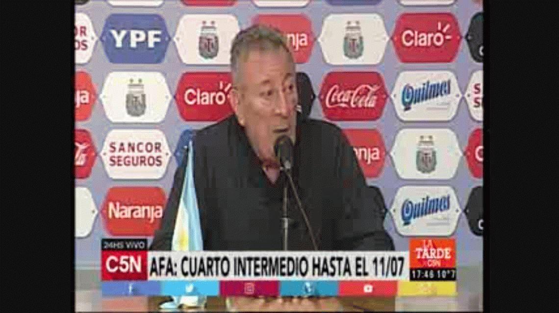 Segura se despidió con el deseo de que Messi se arrepienta porque Argentina lo necesita