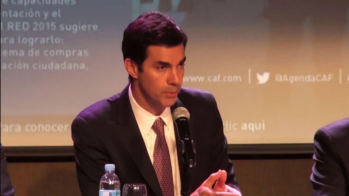 Urtubey: Federalismo es hacer más competitivas las economías regionales