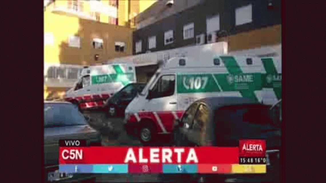 Liberaron a la pareja que cuidaba a la nena que murió en Villa Lugano: no hubo violación