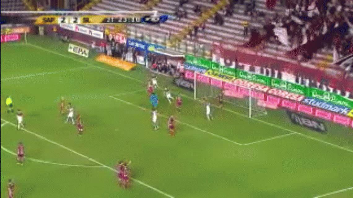 Diego Aguirre debutó con un triunfo como DT de San Lorenzo